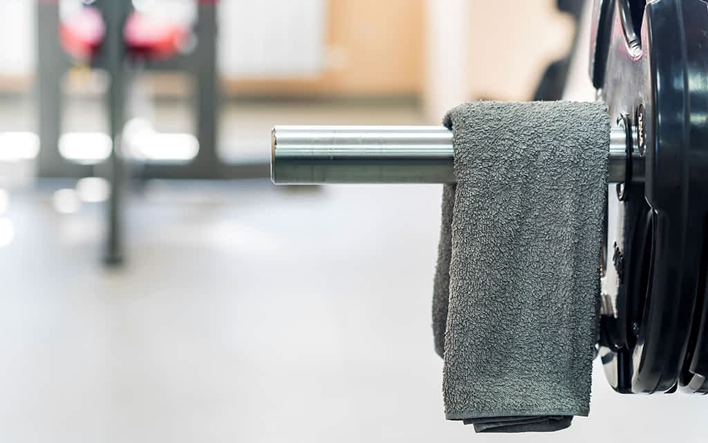 Gym Workout Towels
