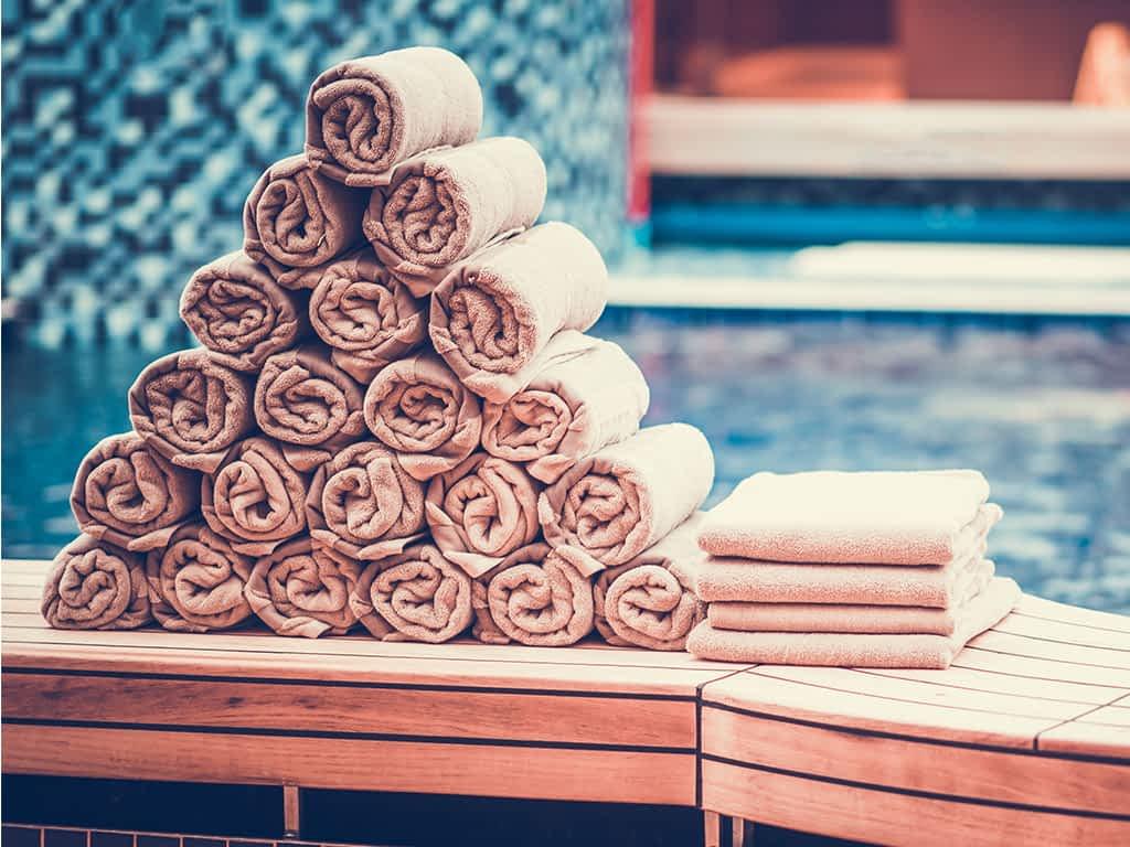 Premium Washcloths - Orahome