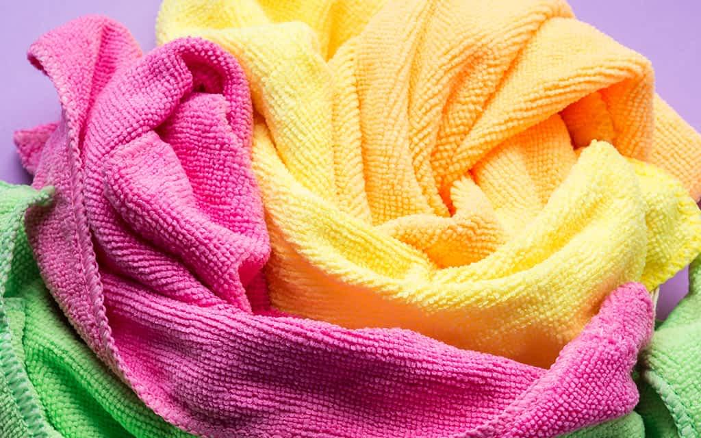 Washcloths - Orahome